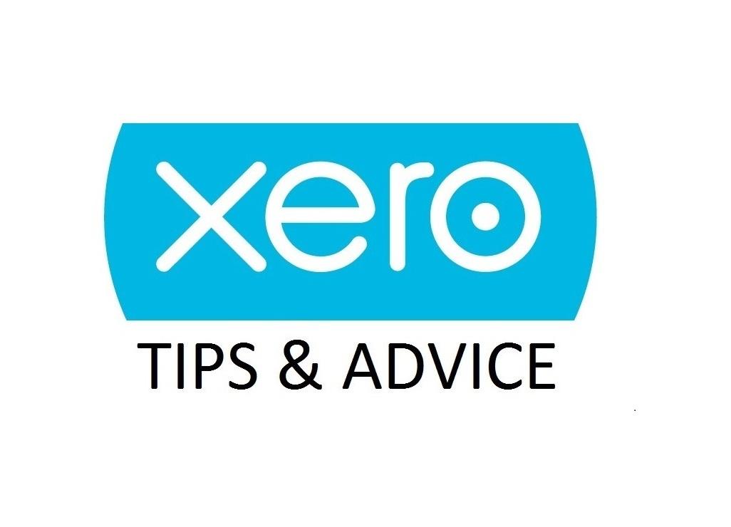 Xero Tips & Advice4
