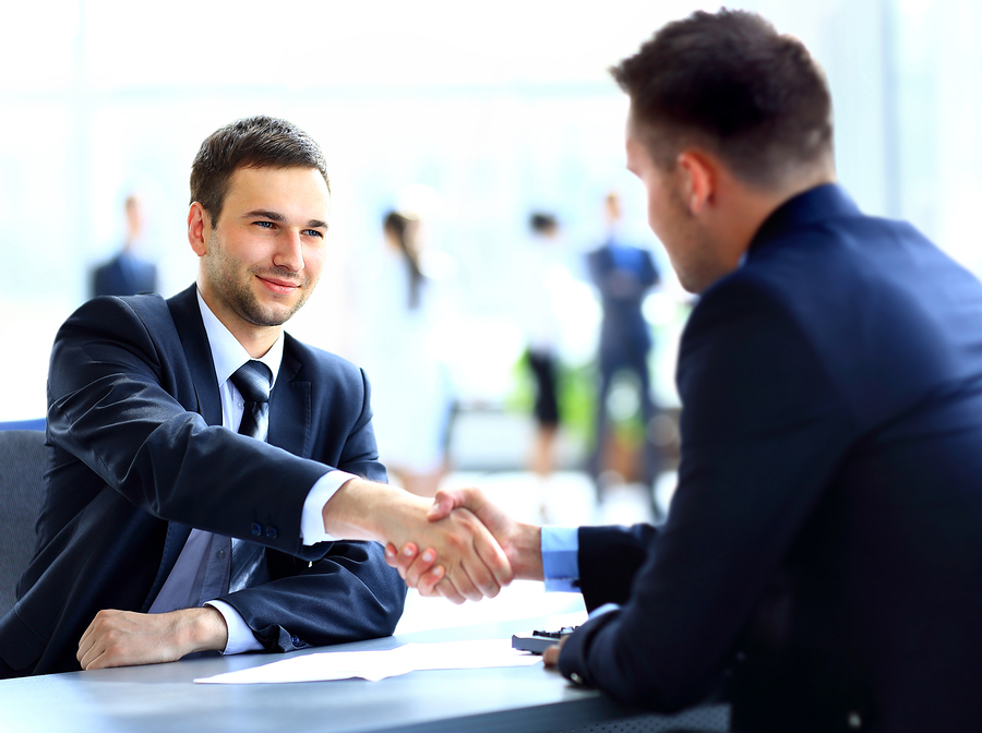 Forming A Partnership - 5 Reasons To Think Again