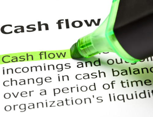 Don't call the bank first – Try these alternative ways of dealing with cash flow problems