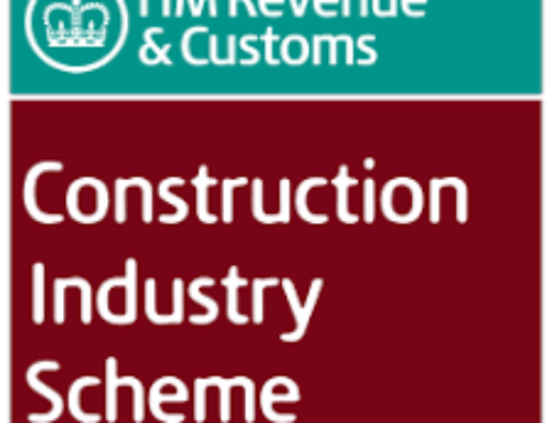 Tax Guide – Changes to reverse charge VAT for CIS construction services