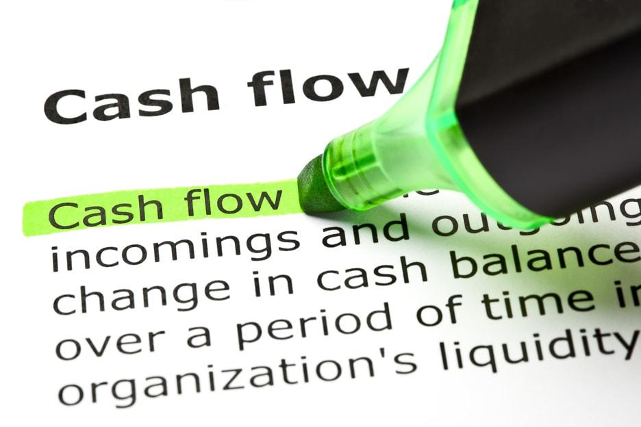 Cash flow problems- Kent