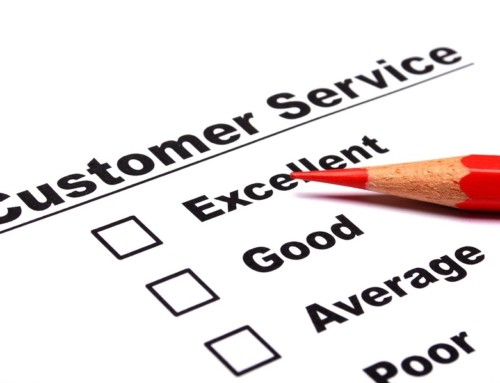 The many benefits of asking customers for feedback