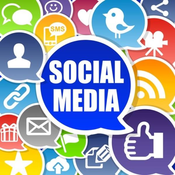 Social media- Accountants in kent