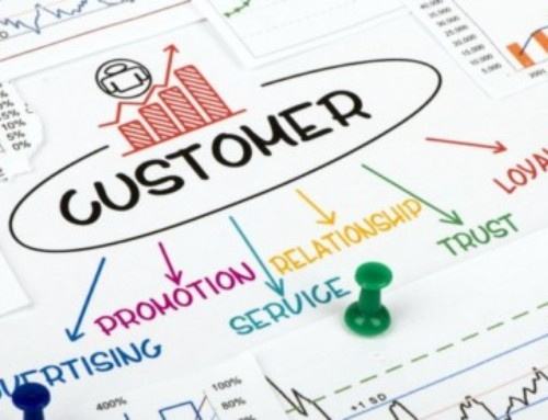 Don't forget your existing customers