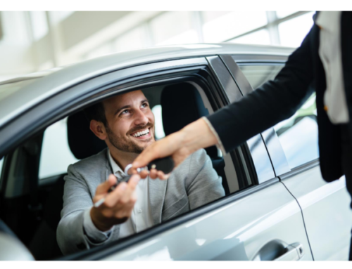 How should I own mycar? Limited Company Version