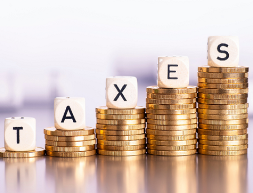 Are Tax rises on the horizon?