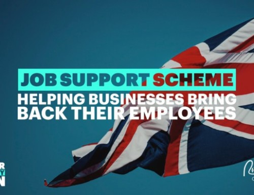Does the Job Support Scheme make sense?