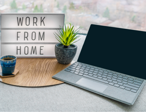 Tax relief your employees can claim for working from home